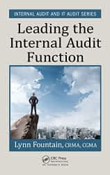 How to lead the internal audit function