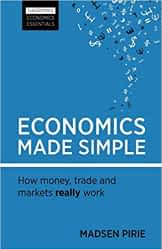 Economics book made simple