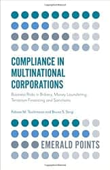 Compliance in multinational organisations