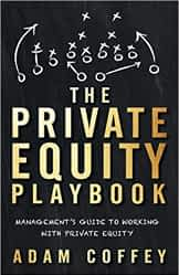 Private Equity Playbook