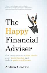 The happy financial adviser