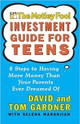 Investment guide for teens