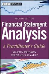 Financial statement analysis for practitionerss