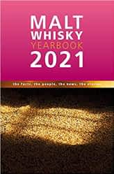 Whisky yearbook