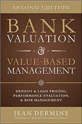 Bank valuation