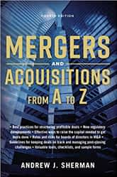 Mergers & Acquisitions from A-Z