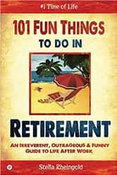 Fun things to do in retirement