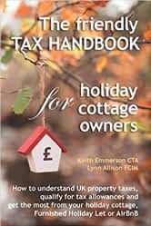 Holiday Cottage Taxes