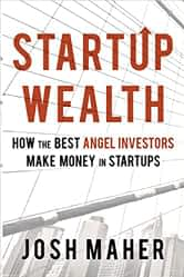 Start up wealth