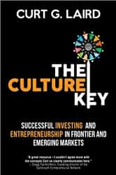 The culture key
