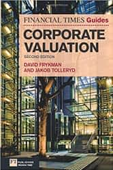 Corporate Valuation - FT Guide