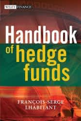 The handbook of hedge funds