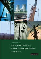 Law & Business of International Project Finance