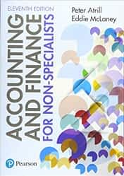 Accounting for non-specialists