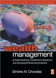 Wealth management and structured products