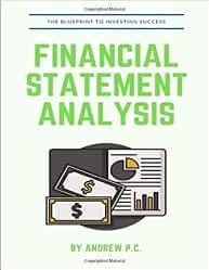 Financial statement analysis for investors