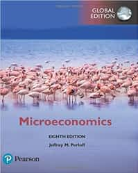 Microeconomics Jeffrey