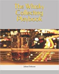 Whisky collecting playbook