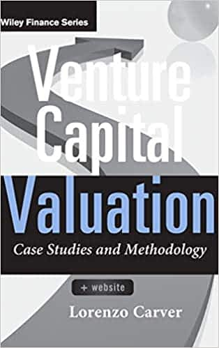 VC Valuation and Methodology