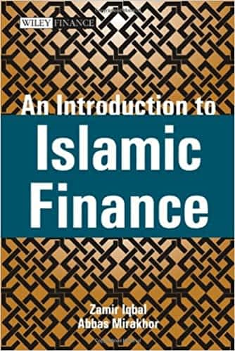 Introduction to Islamic Finance and banking