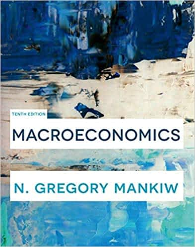 Books on economics