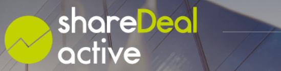 ShareDeal Active