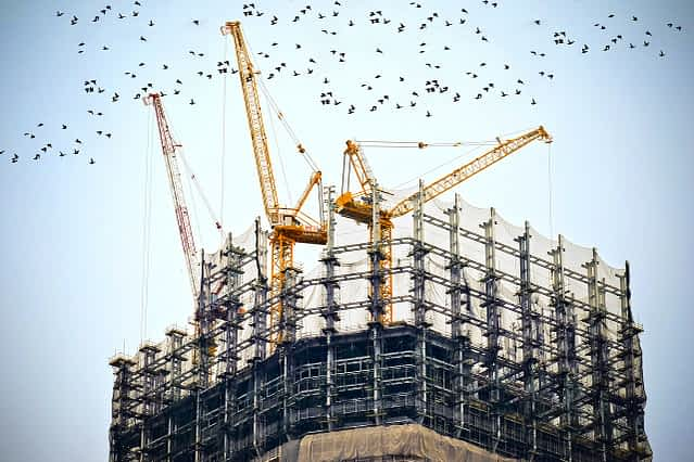 Project financing for infrastructure