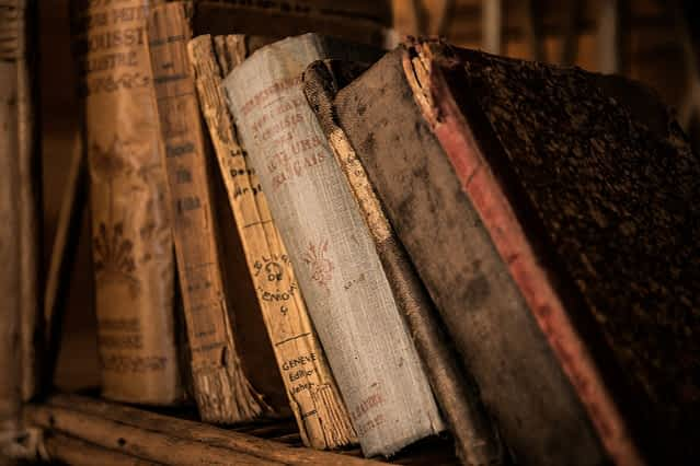 Amateur & novice investors are a perfect match for investing books