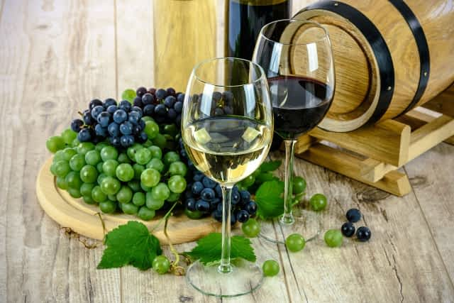 Wine isn't an essential investment