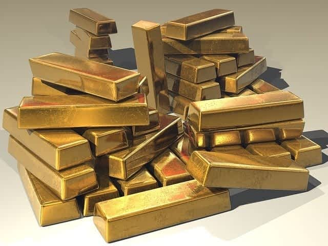 Are commodities a safe investment?