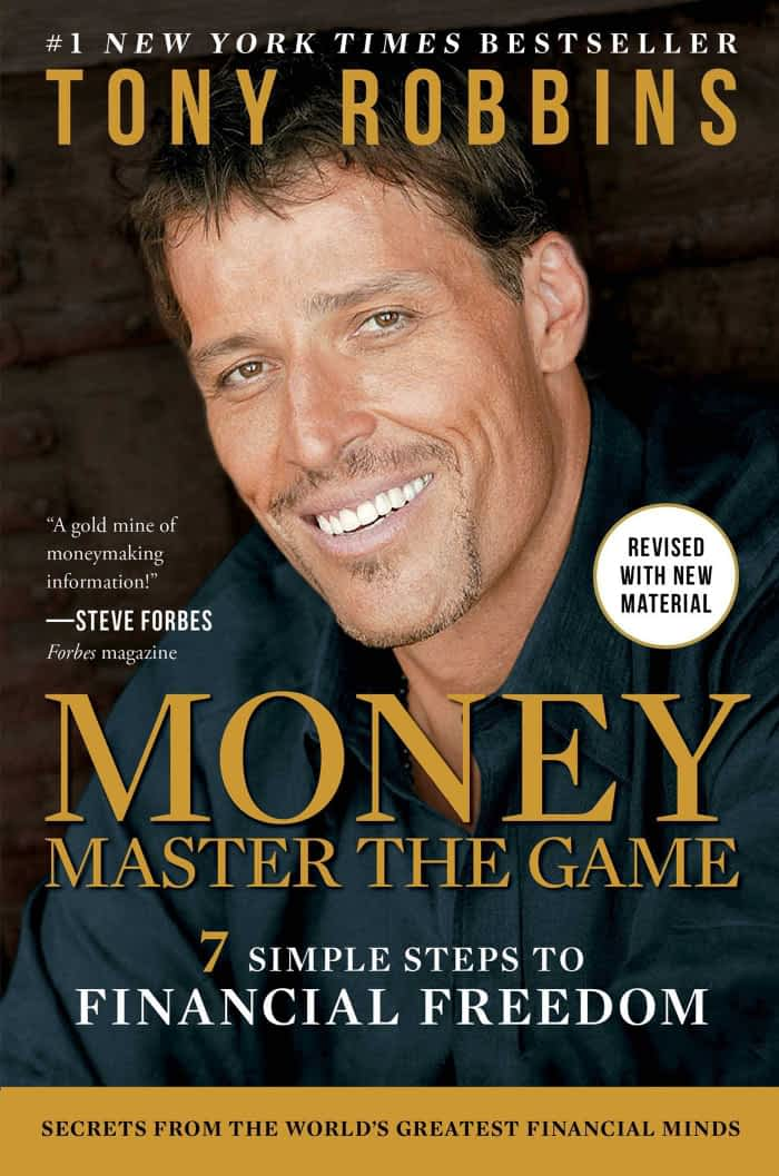Money - Master the game