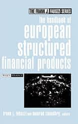 Handbook of European Structured Products