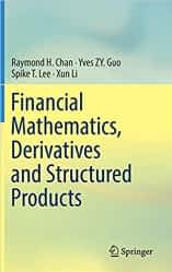 Mathematics and structured products