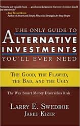 Only guide to alt investments