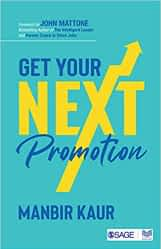 Get your next promotion