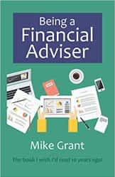 Being a financial adviser