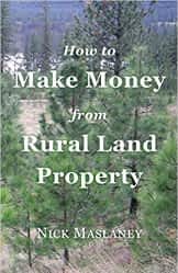 How to make money from rural land