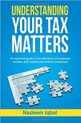 Understanding your tax matters