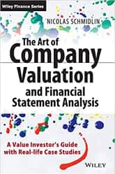 The art of company valuation