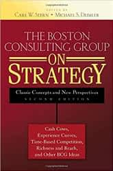 Boston Consulting Group on Strategy