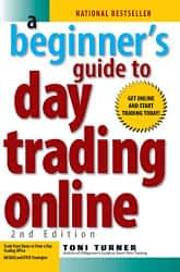 A beginners guide to day trading online book