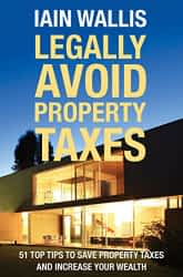 Legally avoid property taxes