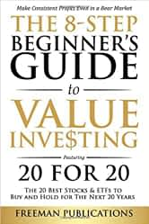 Beginners guide to value investing