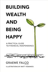 Building wealth being happy