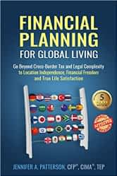Financial planning for global living