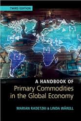 The handbook of primary commodities