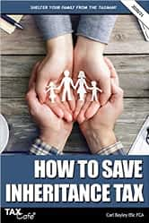 How to save inheritance tax