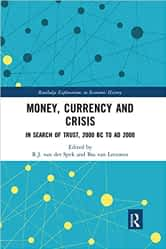 Money, currency crisis