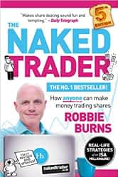 The Naked Trader: Robbie Burns