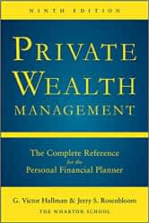 Private Wealth Management book